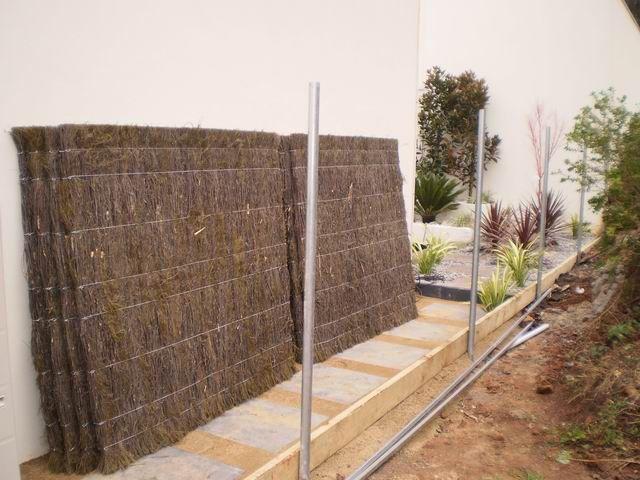 Diy Fence Panel 187 Fencing